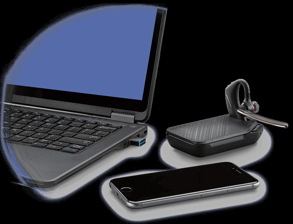 Voyager 5200 UC para PC