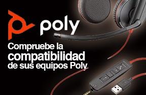Compatibilidad Poly